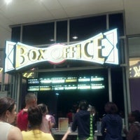 Photo taken at Starplex Cinema 10 by Tony C. on 7/1/2012