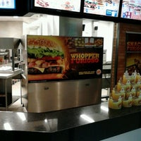 Photo taken at Burger King by James A. on 6/11/2012