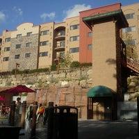 Photo taken at Chula Vista Resort by Jason K. on 7/30/2012