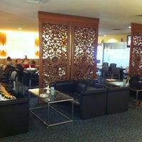 Photo taken at BNI Executive Lounge by Pun A. on 7/28/2012
