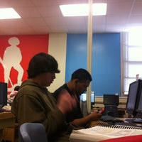 Photo taken at Monterey High School by Samual W. on 2/24/2012