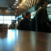 Photo taken at Penn Station by Dennis on 2/10/2012