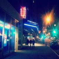 Photo taken at Regal Cinemas Union Square 14 by Josh N. on 2/10/2012