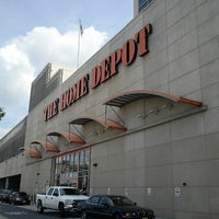Photo taken at The Home Depot by Christian D. on 8/22/2012