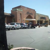 Photo taken at Safeway by Carrie B. on 8/29/2012