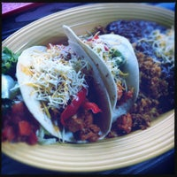 Photo taken at Cocina Cucamonga Mexican Grill by Tony P. on 2/12/2012