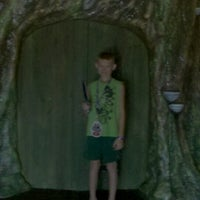 Photo taken at MagiQuest at Great Wolf Lodge by Pam O. on 7/3/2012