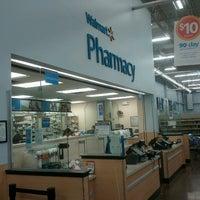Photo taken at Walmart Supercenter by Sasha J on 7/2/2012