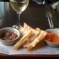 Photo taken at Bailey Bar Dublin by Spaghetti H. on 5/25/2012