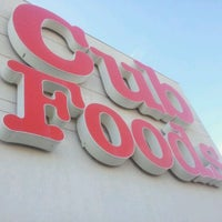 Photo taken at Cub Foods by Adam J. on 3/25/2012