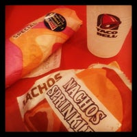 Photo taken at Taco Bell by Ralph M. on 8/18/2012
