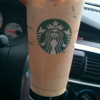 Photo taken at Starbucks by Shawna S. on 2/16/2012