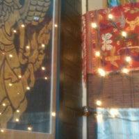 Photo taken at Nu Thai Bistro by Jen B. on 8/5/2012