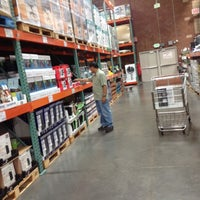 Photo taken at Costco Wholesale by Mitch W. on 8/30/2012