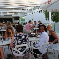 Photo taken at La Fishita by max d. on 7/21/2012
