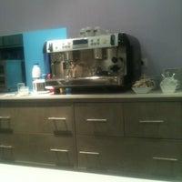 Photo taken at Cafe Impresso by El Eco d. on 7/11/2012