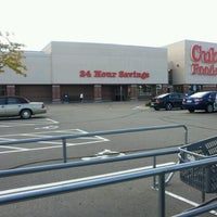 Photo taken at Cub Foods by Adam J. on 8/19/2012