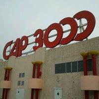 Photo taken at Cap 3000 by Iarla B. on 2/11/2012