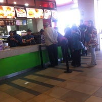 Photo taken at McDonald's by Sebastian G. on 4/5/2012