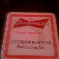 Photo taken at Governor Bradford Restaurant by Dave S. on 3/18/2012