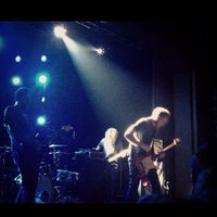 Photo taken at The RITZ Ybor by David C. on 6/20/2012