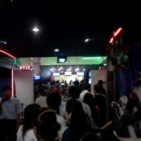 Photo taken at CGV Cinemas CT Plaza by Duong N. on 5/9/2012