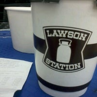Photo taken at Lawson by Oneng D. on 4/12/2012