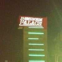 Photo taken at Benidorm Palace by 💤 on 7/5/2012