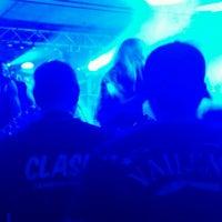 Photo taken at Freja by Magnus B. on 3/2/2012