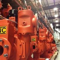 Photo taken at Godwin Pumps by Bryan G. on 5/16/2012