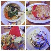 Photo taken at Araujo's Restaurant by Qyel V. on 7/4/2012