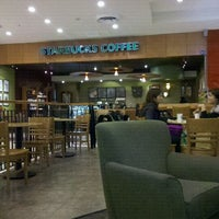 Photo taken at Starbucks by Denise P. on 5/9/2012