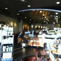 Photo taken at Starbucks by Ann Marie C. on 3/18/2012