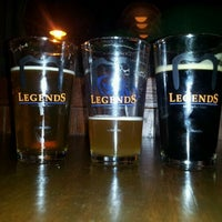 Photo taken at Legends by Jay P. on 3/9/2012