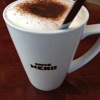 Photo taken at Caffè Nero by Jim H. on 8/20/2012