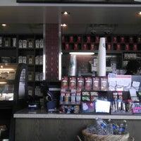 Photo taken at Starbucks by Josh G. on 8/25/2012