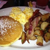 Photo taken at Kitchen24 by Nicole on 6/21/2012