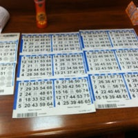 Photo taken at Bingo At Boulder Station by Adella E. on 6/26/2012
