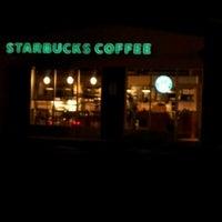 Photo taken at Starbucks by Dj W. on 5/17/2012