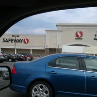 Photo taken at Safeway by J D. on 6/24/2012