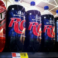 Photo taken at Walmart Supercenter by Eric J. on 4/27/2012