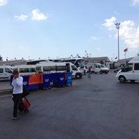 Photo taken at Harem Inter-City Bus Terminal by - on 7/8/2012