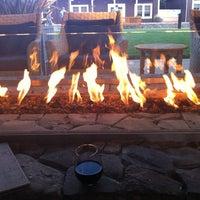 Photo taken at FARM, The Carneros Inn by Courtney I. on 9/12/2012