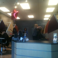 Photo taken at Great Clips by Casey Lynn J. on 4/14/2012