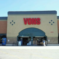 Photo taken at VONS by Ron T. on 7/19/2012
