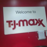 Photo taken at T.J. Maxx by Duane Q. on 3/14/2012
