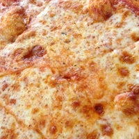 Photo taken at Roadhouse Brick Oven Pizza by Jeff P. on 8/12/2012