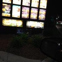 Photo taken at Taco Bell by Kris B. on 5/7/2012
