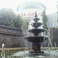 Photo taken at Plaza Asia by Ikhfa T. on 7/10/2012