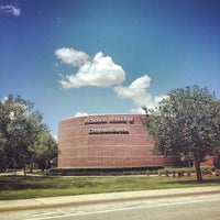 Photo taken at UCF Nicholson School of Communication by Matt M. on 6/18/2012